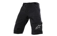 Alpinestars Men&#039;s Manual Shorts schwarz/grau